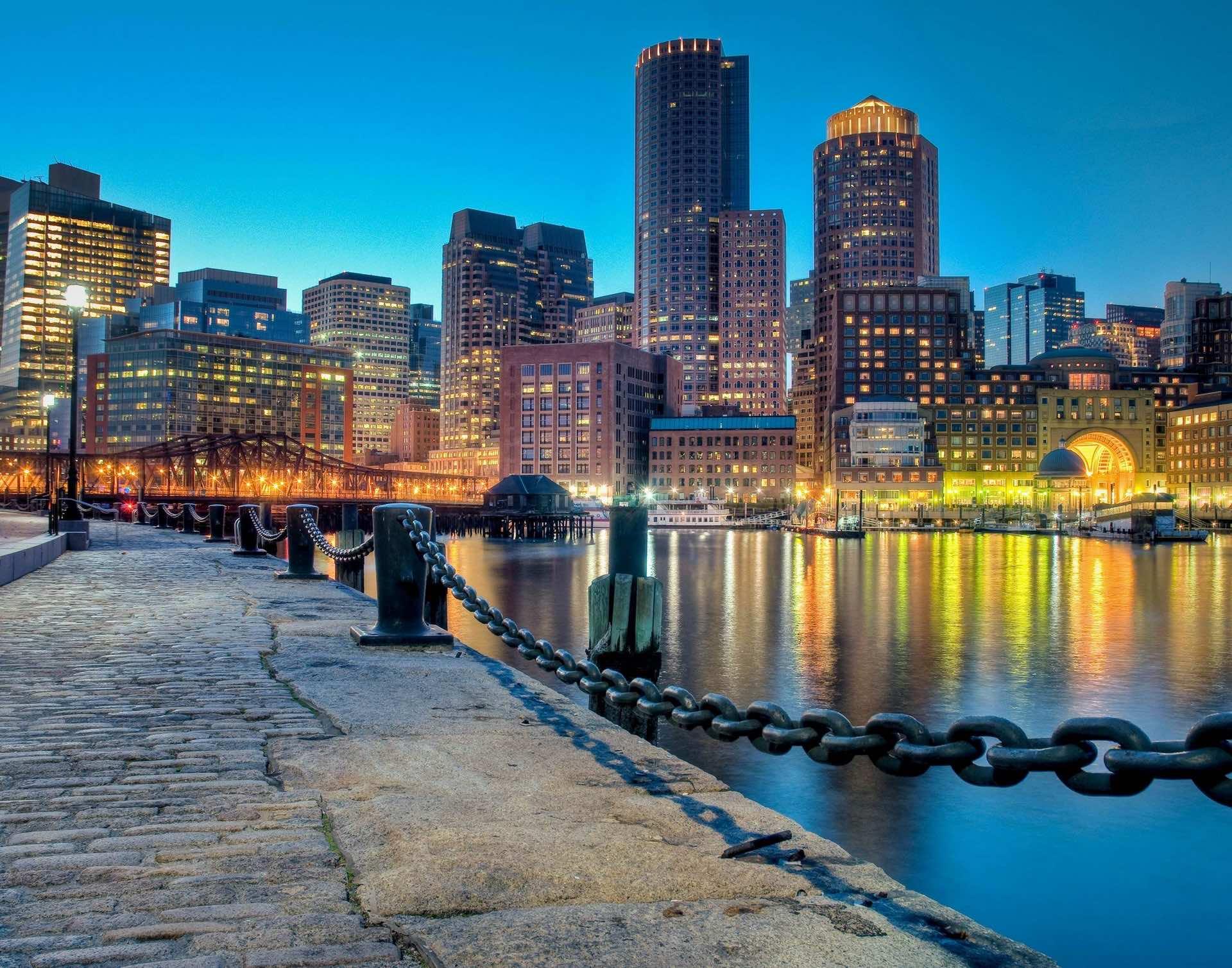 Boston Wallpapers For Desktop Download