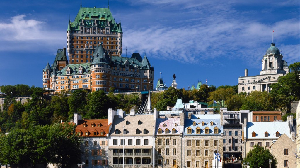 Quebec City,Quebec,Canada