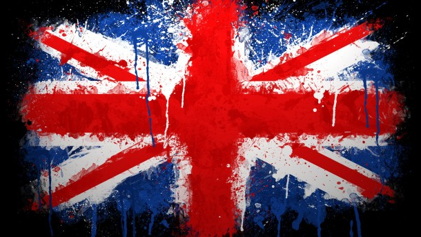 England wallpaper 3