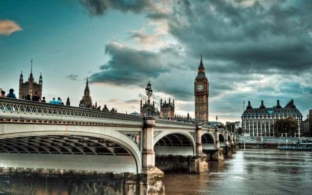 England wallpaper 5
