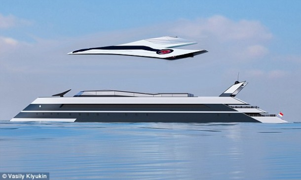 Flying Yacht5