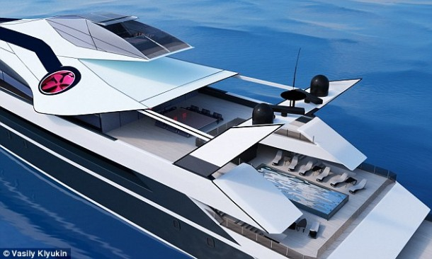 Flying Yacht6