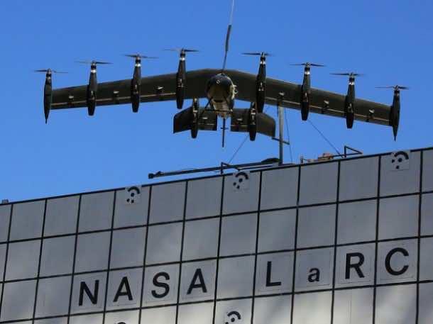 Gl-10 NASA Drone2