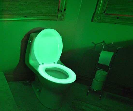 Glow toliet seat2