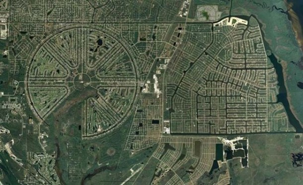 Google maps amazing view12