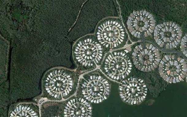 Google maps amazing view22