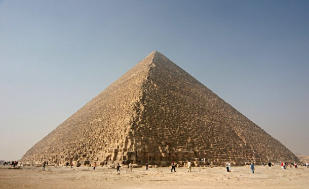 Here Are Some Ancient Achievements Still Unexplained By Modern Science 6