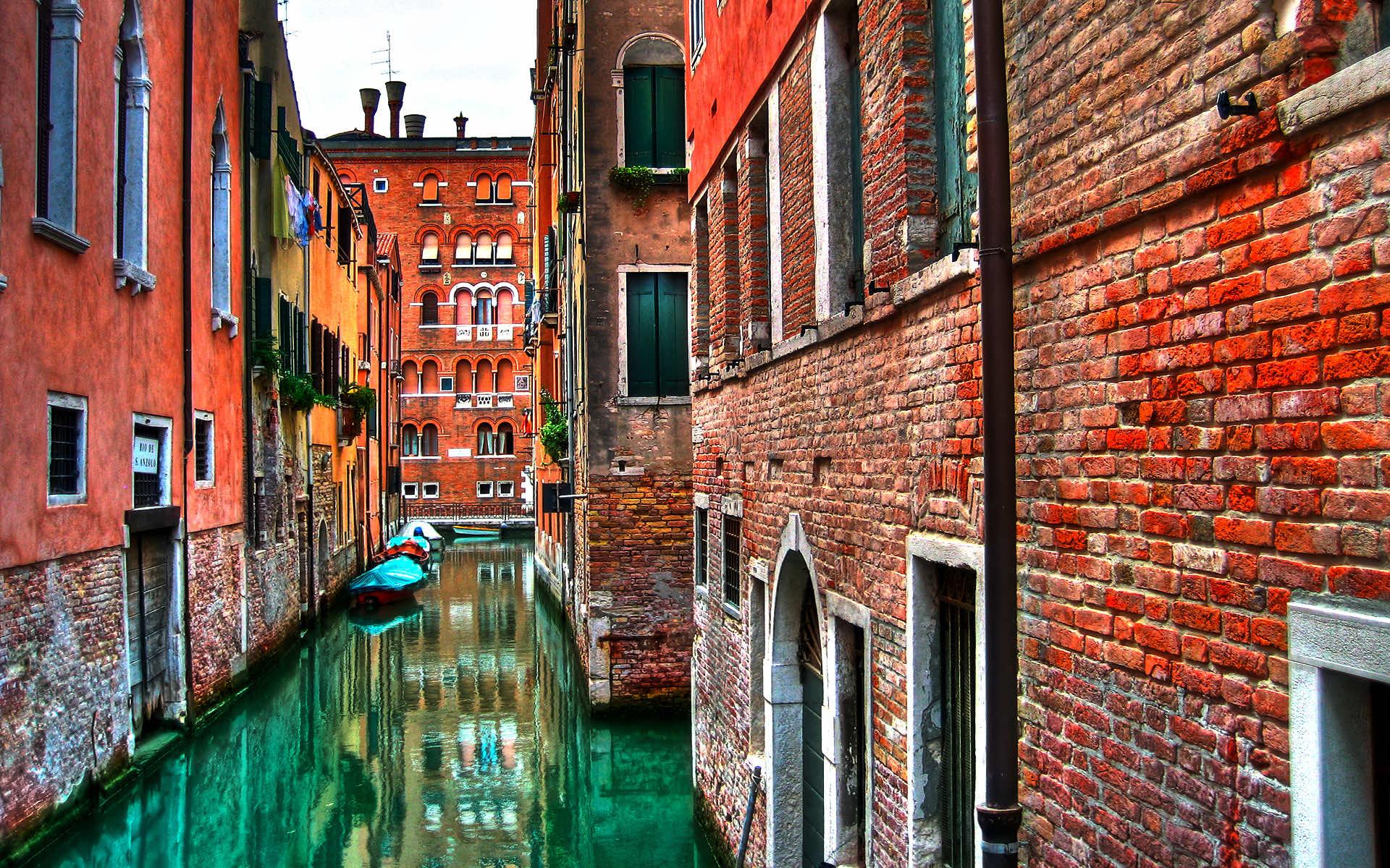 Italy wallpaper 1