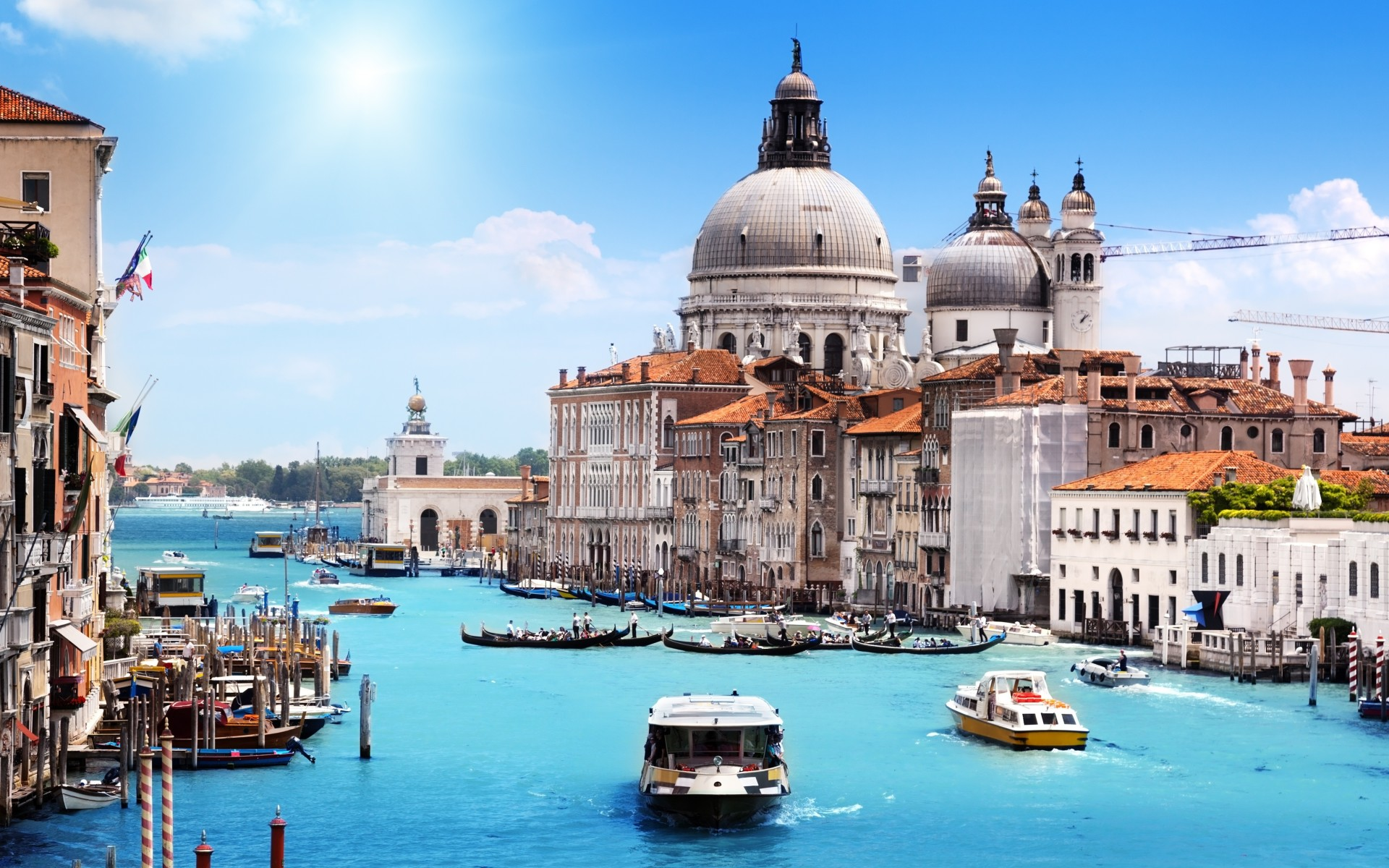 Italy wallpaper 13