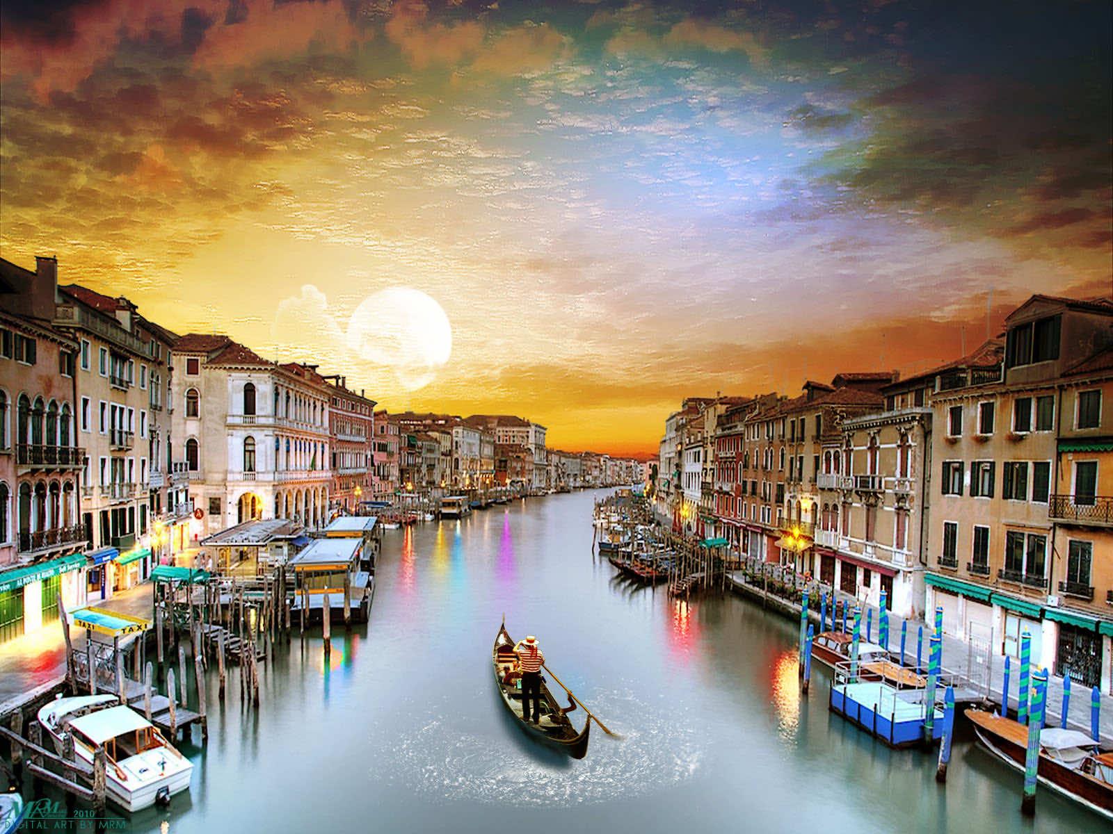 Italy wallpaper 4