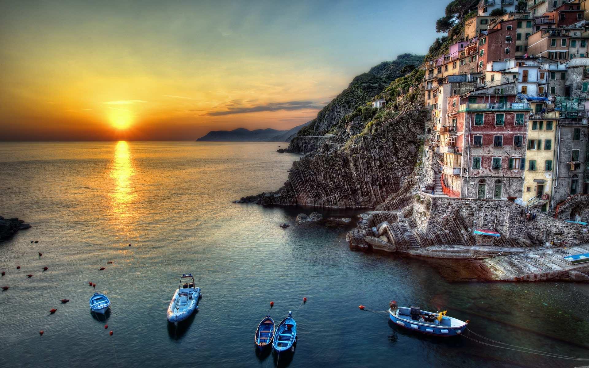 Italy wallpaper 6