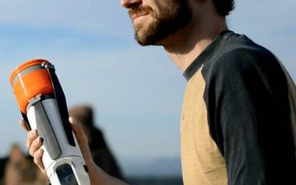 Modular Sprite Drone – A New Take On Drone Design