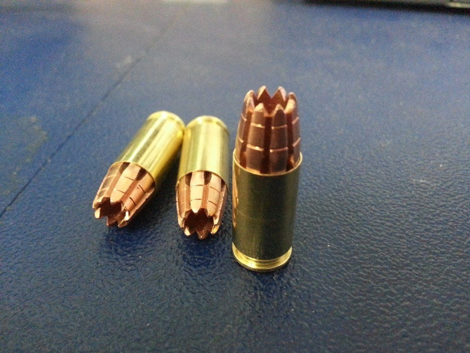 this is the world 39 s most deadly bullet ever made video