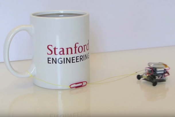 Robot heavy Loads Stanford2