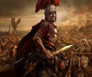 Rome wallpaper 11