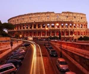 Rome wallpaper 14