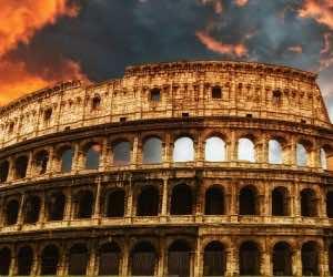 Rome wallpaper 17