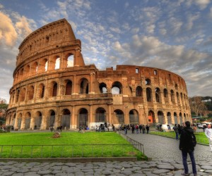 Rome wallpaper 21