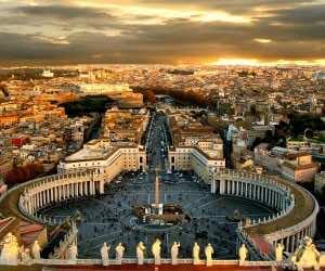 Rome wallpaper 22