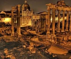 Rome wallpaper 23
