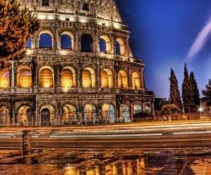 Rome wallpaper 24