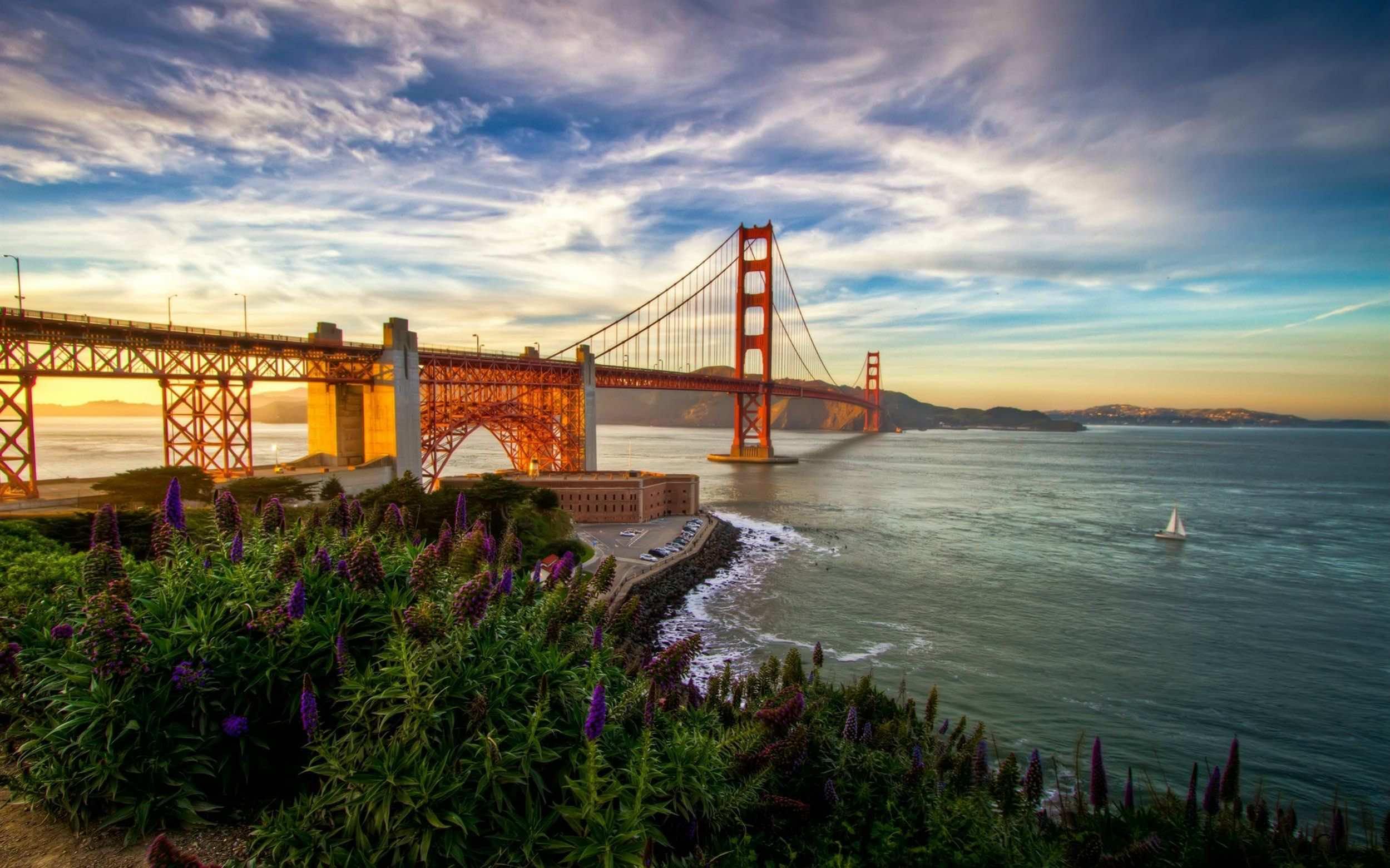 San Francisco Wallpaper 1