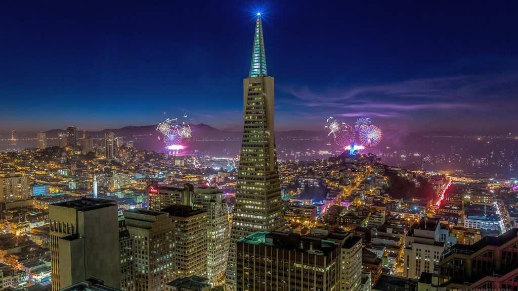 San Francisco Wallpaper 11