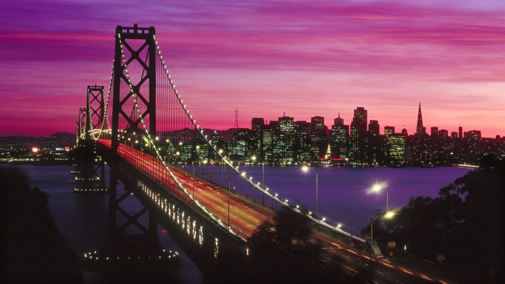 San Francisco Wallpaper 13