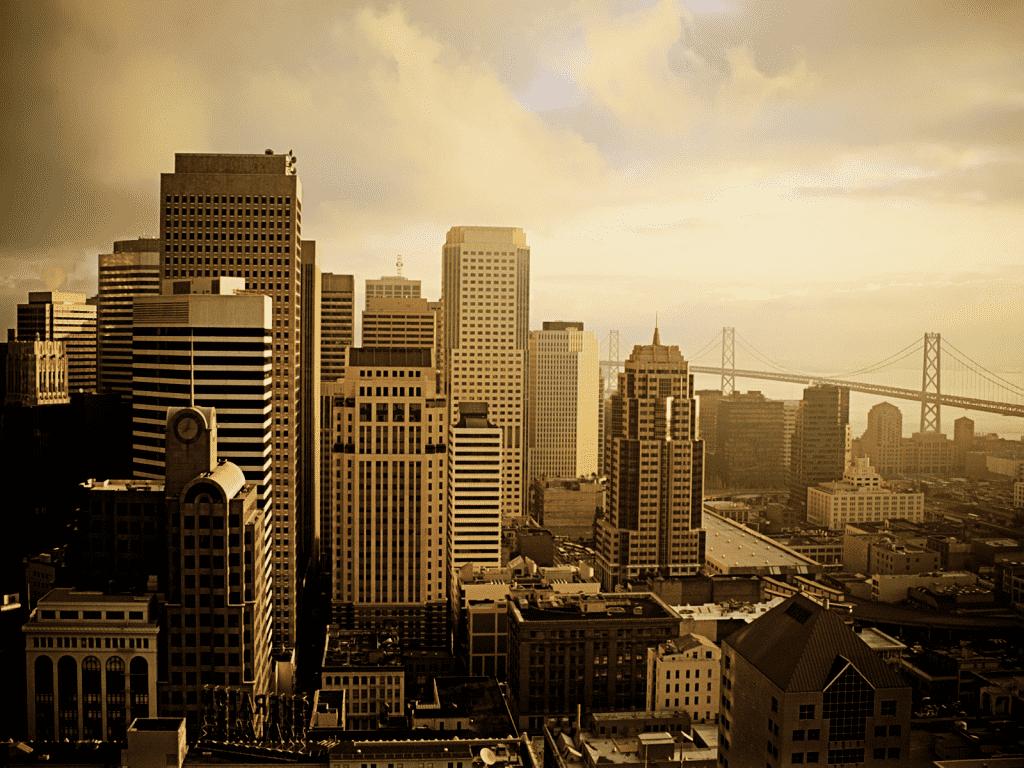 San Francisco Wallpaper 15