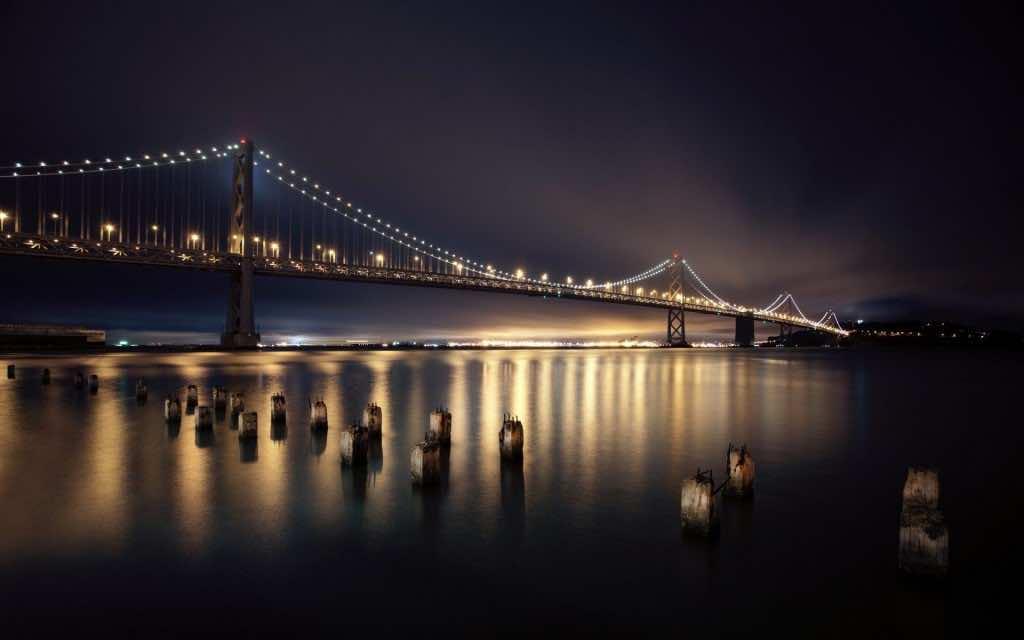 San Francisco Wallpaper 17