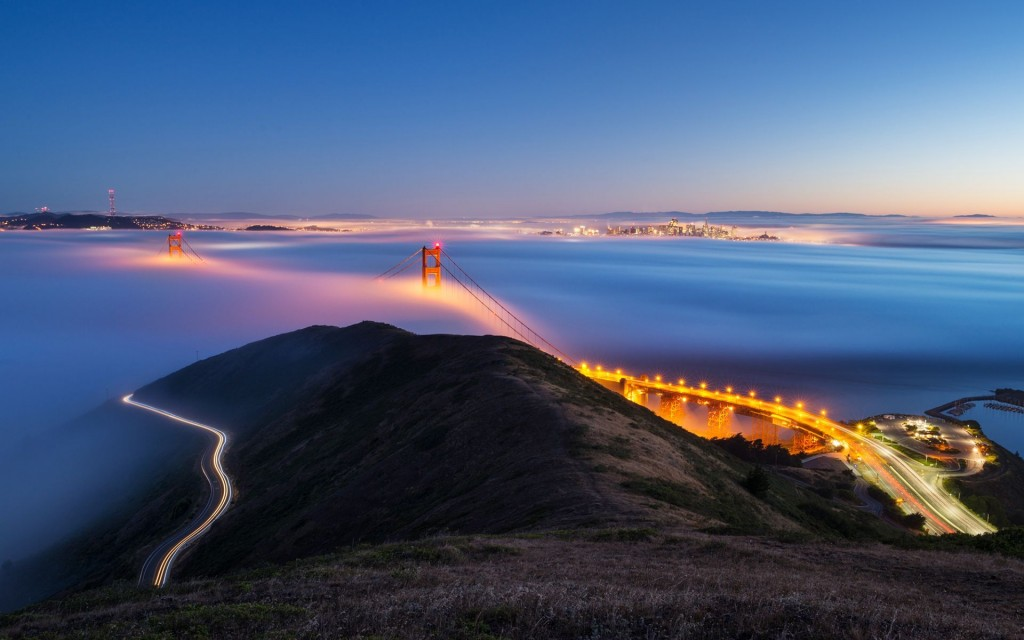 San Francisco Wallpaper 19