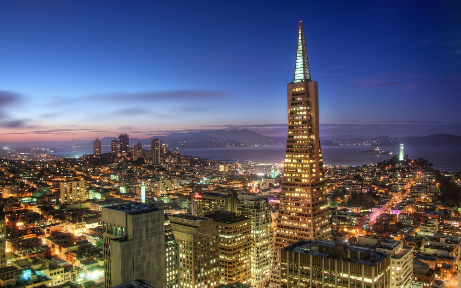 Free download san francisco wallpapers the golden area for San francisco landscape