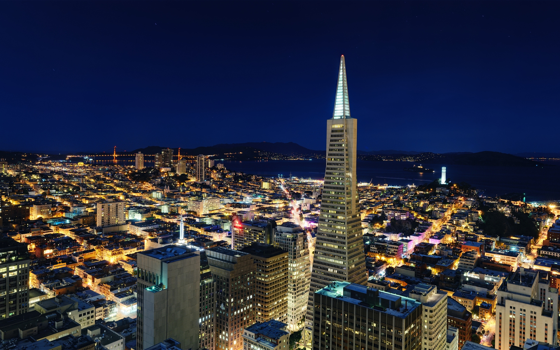 San Francisco Wallpaper 23