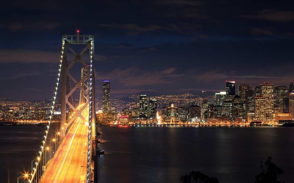 San Francisco Wallpaper 24