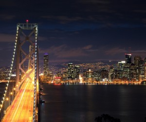 San Francisco Wallpaper 24