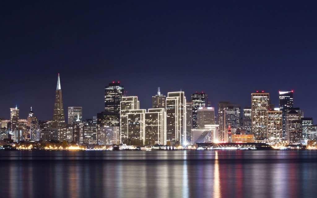 San Francisco Wallpaper 28