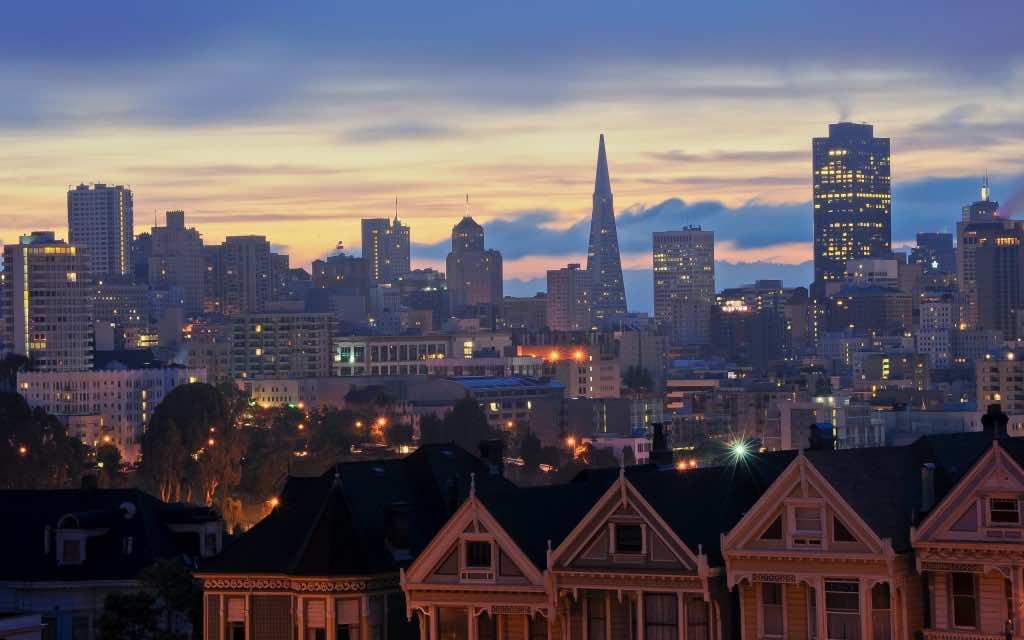 San Francisco Wallpaper 5