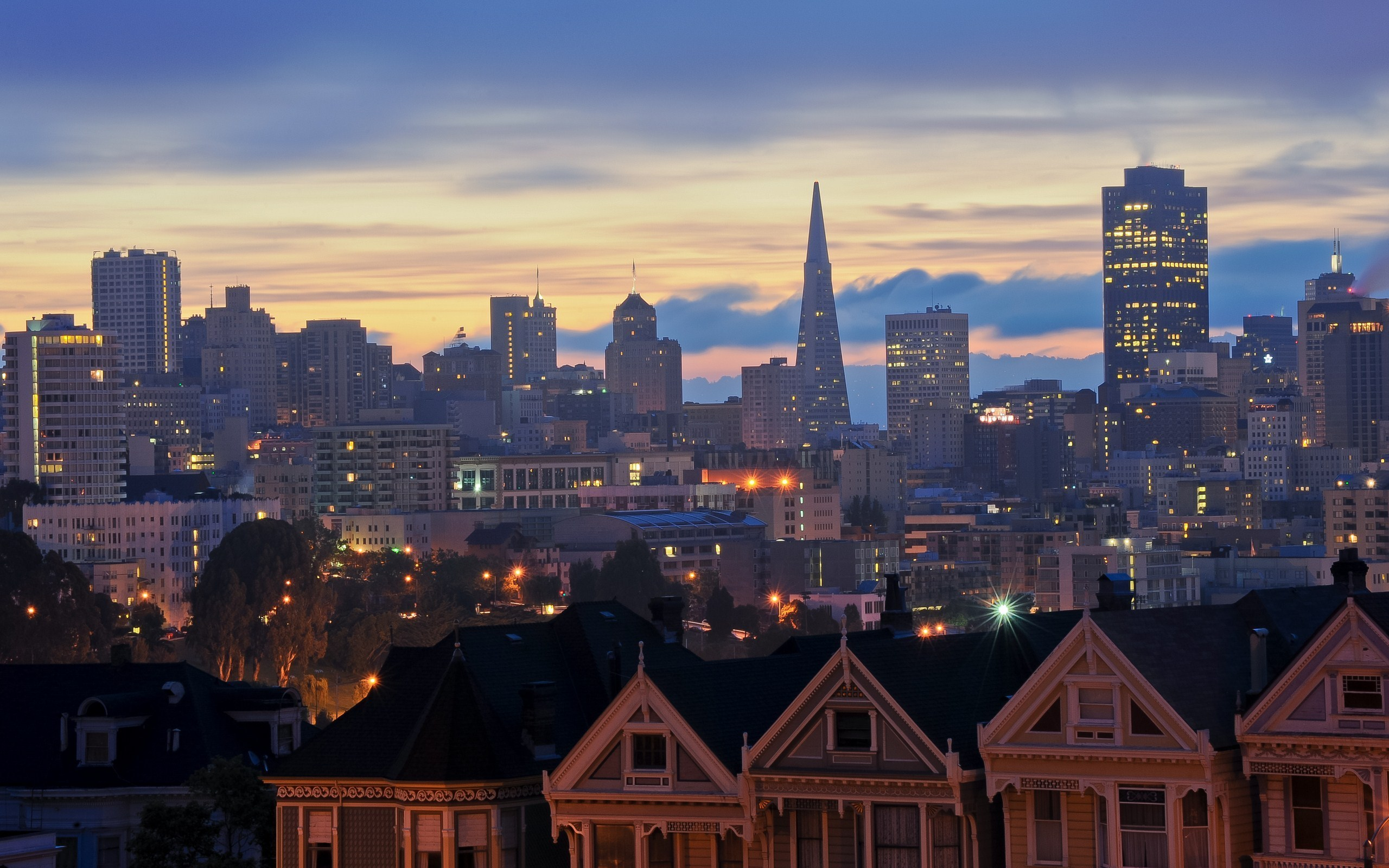Websites Like Craigslist >> Free Download San Francisco Wallpapers: The Golden Area ...