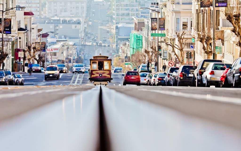 San Francisco Wallpaper 9