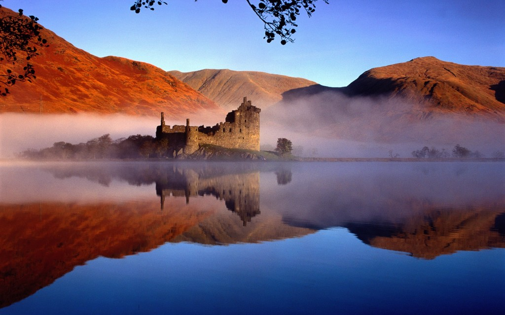 Scotland Wallpaper 10