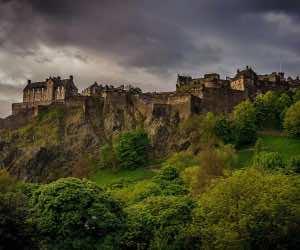 Scotland Wallpaper 13