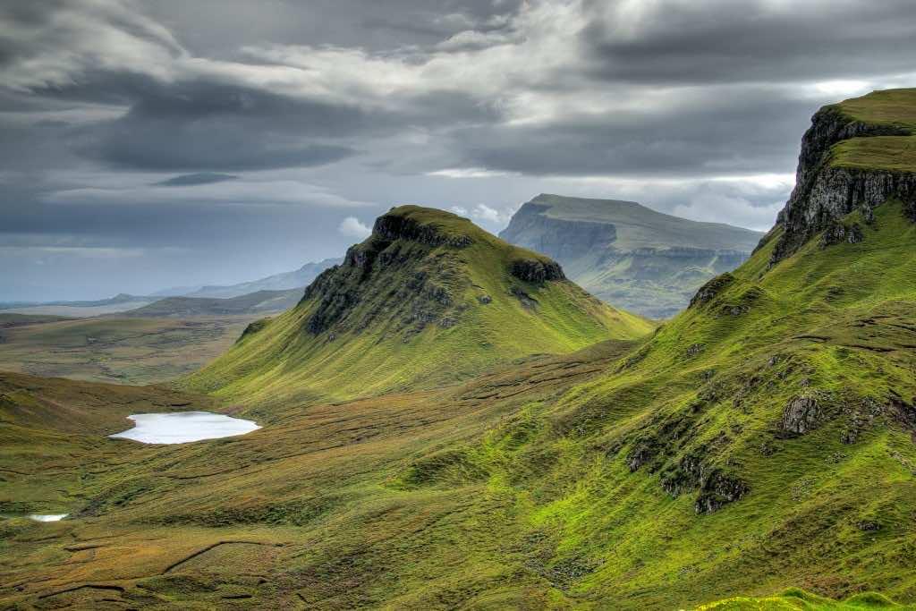 Scotland Wallpaper 20