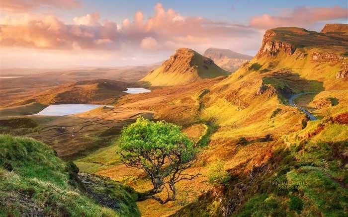 Scotland Wallpaper 31