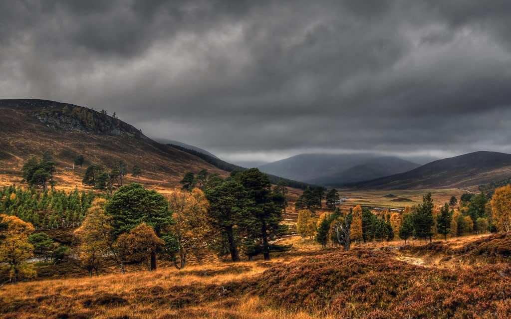 Scotland Wallpaper 3