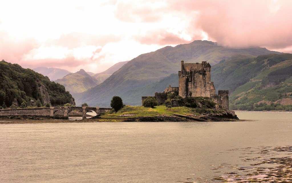 Scotland Wallpaper 4
