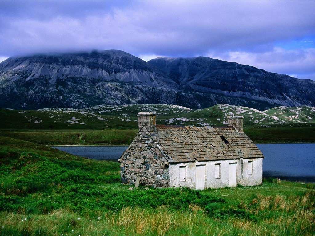 Scotland Wallpaper 6