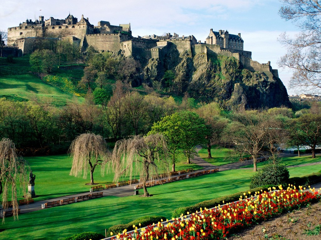 Scotland Wallpaper 7