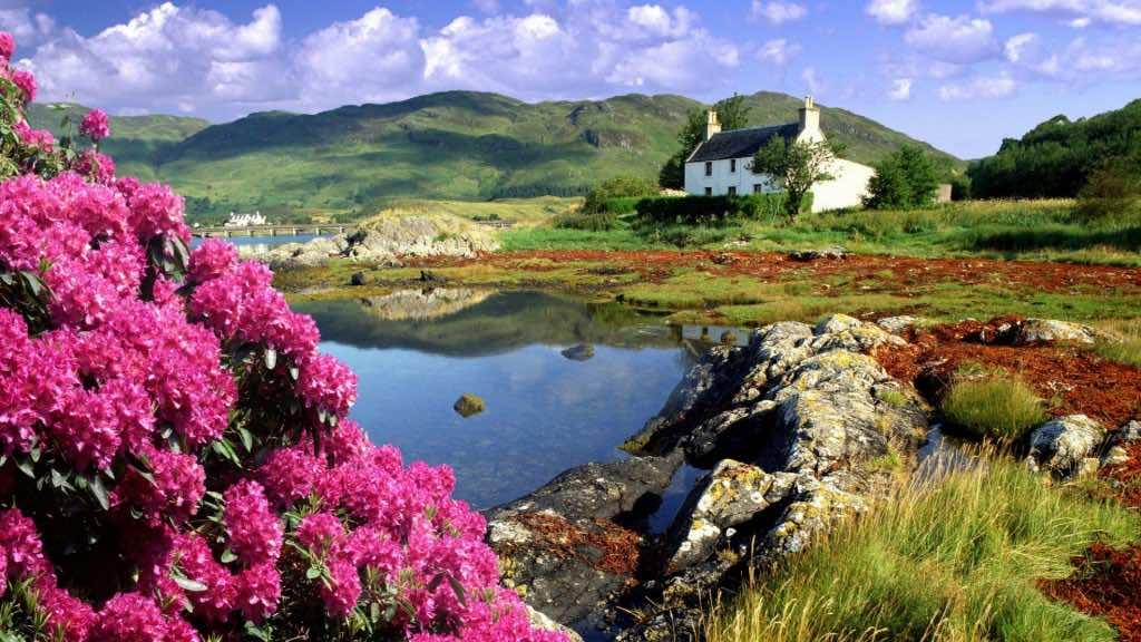 Scotland Wallpaper 9