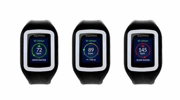Swimmo smartwatch2