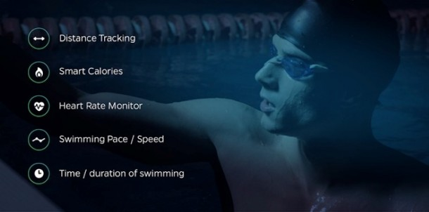 Swimmo smartwatch3